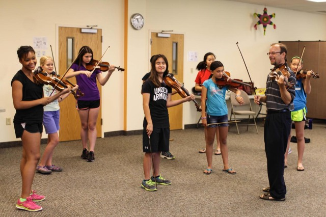 Stewarts Stellar Strings Scale Camp July 24 2014, jeff pix 2
